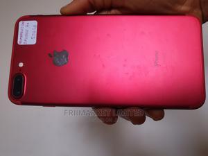 Apple iPhone 7 Plus 256 GB Red   Mobile Phones for sale in Edo State, Okada