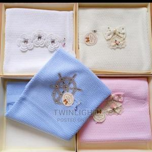 Luxury Baby Shawl | Children's Clothing for sale in Lagos State, Ilupeju