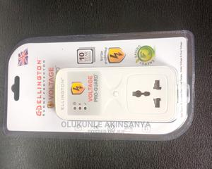 Ellington Surge Protector 1500w   Accessories & Supplies for Electronics for sale in Lagos State, Alimosho