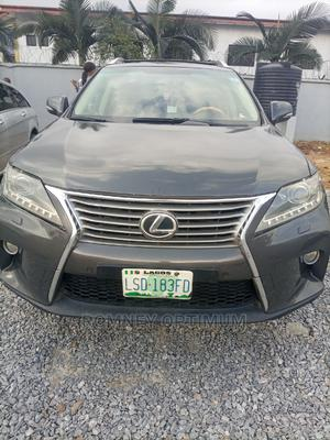 Lexus RX 2010 Gray | Cars for sale in Rivers State, Port-Harcourt