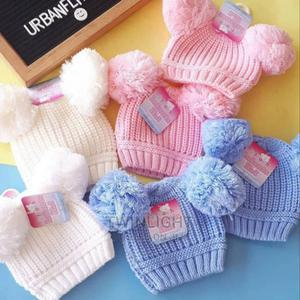 Soft Touch Baby Cap | Children's Clothing for sale in Lagos State, Ilupeju