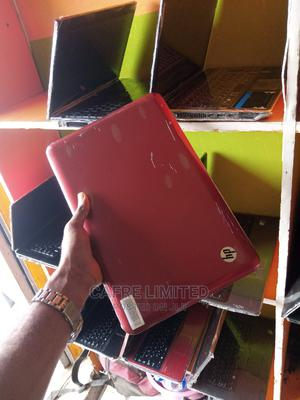Laptop HP Pavilion Dv6 4GB Intel Core I5 HDD 500GB | Laptops & Computers for sale in Lagos State, Mushin