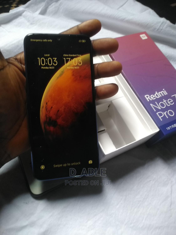 Xiaomi Redmi Note 7 Pro 128 GB Blue