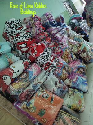 Kiddies Character Beddings Set   Home Accessories for sale in Lagos State, Ikeja