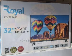 Royal 32inches Tv   TV & DVD Equipment for sale in Abuja (FCT) State, Wuse