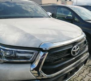 New Toyota Hilux 2020 White   Cars for sale in Rivers State, Port-Harcourt