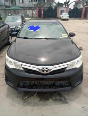 Toyota Camry 2012 Black   Cars for sale in Lagos State, Lekki