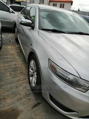 Ford Taurus 2013 Limited Silver | Cars for sale in Oyo State, Ibadan