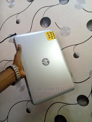 Laptop HP Pavilion 15 4GB Intel Core I3 HDD 500GB | Laptops & Computers for sale in Lagos State, Mushin