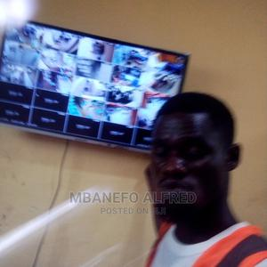 CCTV Installation | Computer & IT Services for sale in Lagos State, Alimosho