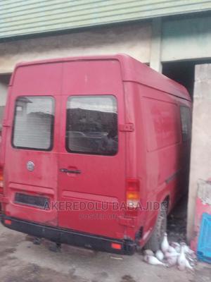 This Is LT 28 Volkswagen Bus | Buses & Microbuses for sale in Lagos State, Isolo