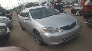 Toyota Camry 2003 Silver   Cars for sale in Lagos State, Amuwo-Odofin