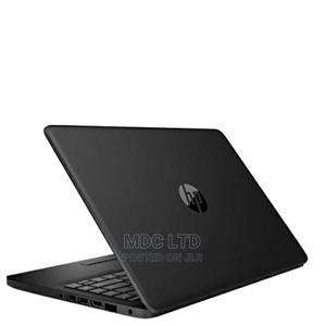 New Laptop HP 14-Dq1025cl 4GB Intel Celeron HDD 1T | Laptops & Computers for sale in Lagos State, Ikeja