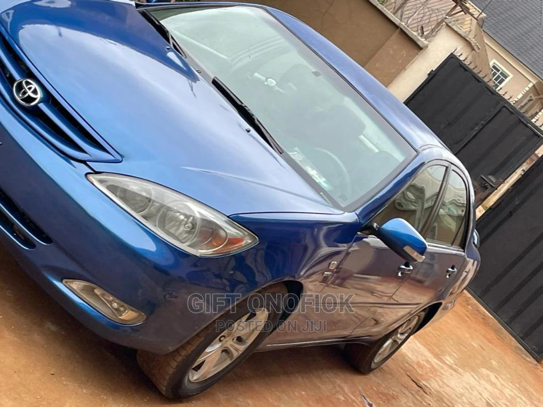 Toyota Camry 2003 Blue   Cars for sale in Oshimili South, Delta State, Nigeria