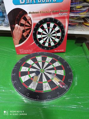 Dart Board Game 2 | Arts & Crafts for sale in Lagos State, Ogba