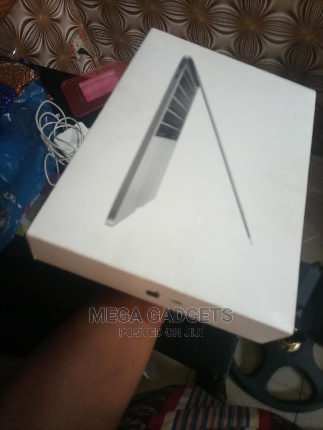 New Laptop Apple MacBook Pro 2017 8GB Intel Core I5 HDD 500GB   Laptops & Computers for sale in Ibadan, Oyo State, Nigeria