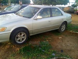 Toyota Camry 2000 Silver | Cars for sale in Niger State, Suleja