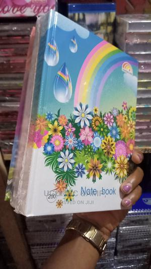 3 in 1 Notebook   Stationery for sale in Lagos State, Lagos Island (Eko)