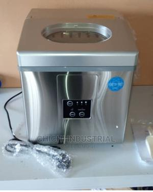 Ice Cube Machine 15 Cubes | Restaurant & Catering Equipment for sale in Lagos State, Ojo