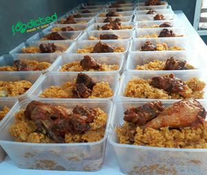 Jollof Rice | Meals & Drinks for sale in Oyo State, Ibadan