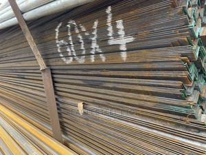 60x60x4mm Angle Iron | Building Materials for sale in Lagos State, Alimosho
