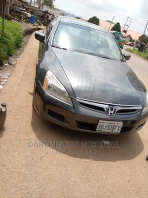 Honda Accord 2007 Silver | Cars for sale in Plateau State, Jos