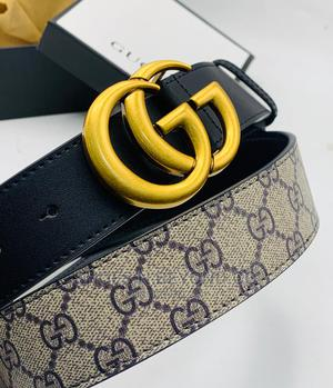 Luxury Gucci Belts for Bosses | Clothing Accessories for sale in Lagos State, Lagos Island (Eko)