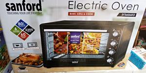 Sanford Micro Wave Oven | Kitchen Appliances for sale in Lagos State, Lagos Island (Eko)