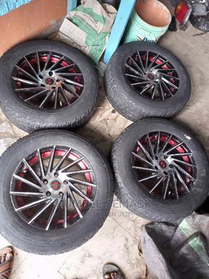 Rim. 16 Rim for Your Car. | Vehicle Parts & Accessories for sale in Lagos State, Mushin