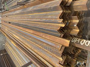 100x100x10mm Angle Iron | Building Materials for sale in Lagos State, Alimosho