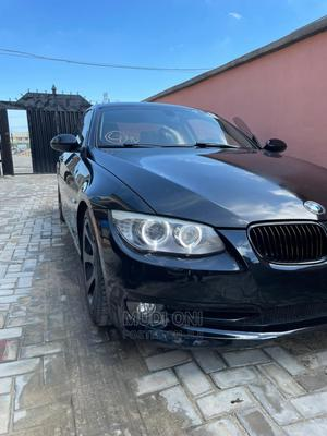 BMW 328i 2011 Black | Cars for sale in Lagos State, Ajah