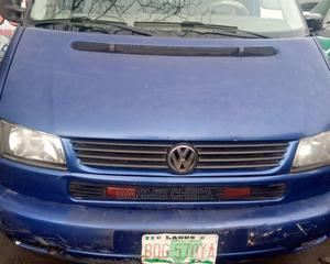 Neatly Used Volkswagen Transporter | Buses & Microbuses for sale in Lagos State, Ifako-Ijaiye