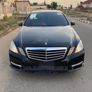 Mercedes-Benz E350 2012 Black   Cars for sale in Abuja (FCT) State, Central Business Dis