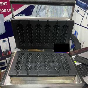 Waffle on Stick   Restaurant & Catering Equipment for sale in Lagos State, Ojo