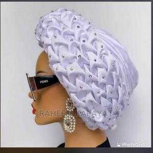 Turban Classy Head Cap   Clothing Accessories for sale in Lagos State, Lagos Island (Eko)