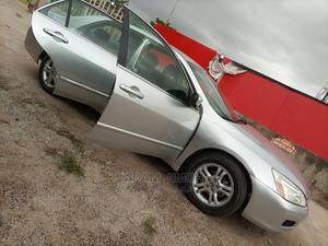 Honda Accord 2007 2.0 Comfort   Cars for sale in Lagos State, Ikotun/Igando