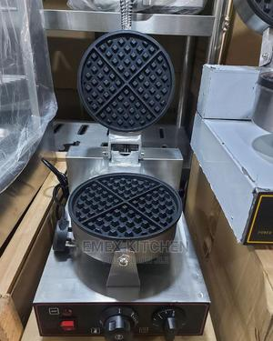Single Waffle Maker   Restaurant & Catering Equipment for sale in Lagos State, Ojo