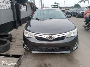 Toyota Camry 2012 Gray | Cars for sale in Lagos State, Surulere