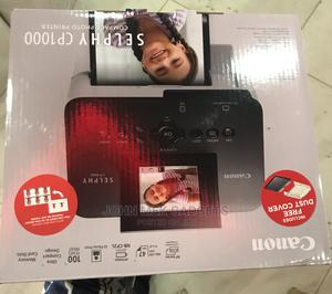 CANON Printer Cp-1000 | Accessories & Supplies for Electronics for sale in Lagos State, Ikeja