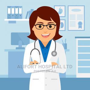 Vacancy For Two Medical Officers/Doctors   Healthcare & Nursing Jobs for sale in Lagos State, Ikorodu