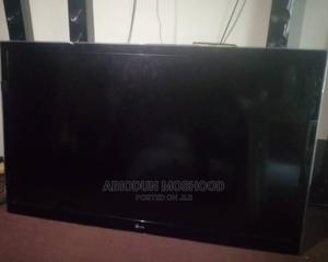 LG TV 55 Inches | TV & DVD Equipment for sale in Oyo State, Ibadan