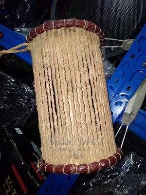 Small Sized Talking Drum | Musical Instruments & Gear for sale in Lagos State, Ojo