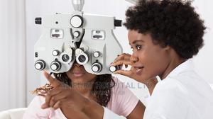 Locum Optometrist/Optician wanted | Healthcare & Nursing Jobs for sale in Lagos State, Ikorodu