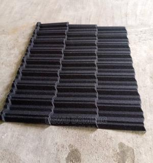 Selected Classic Stone Coated Roofing Sheets   Building Materials for sale in Lagos State, Ajah