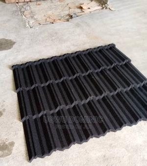 Chibest Stone Coated Roof   Building Materials for sale in Lagos State, Ajah