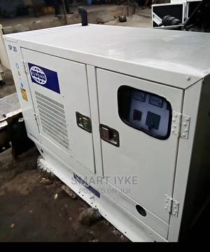 Fg Wilson Sound Proof Generator 20kva   Electrical Equipment for sale in Lagos State, Ojo
