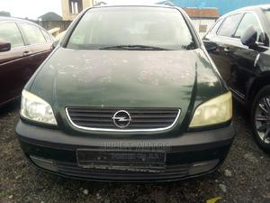 Opel Zafira 2003 Green   Cars for sale in Lagos State, Ikeja