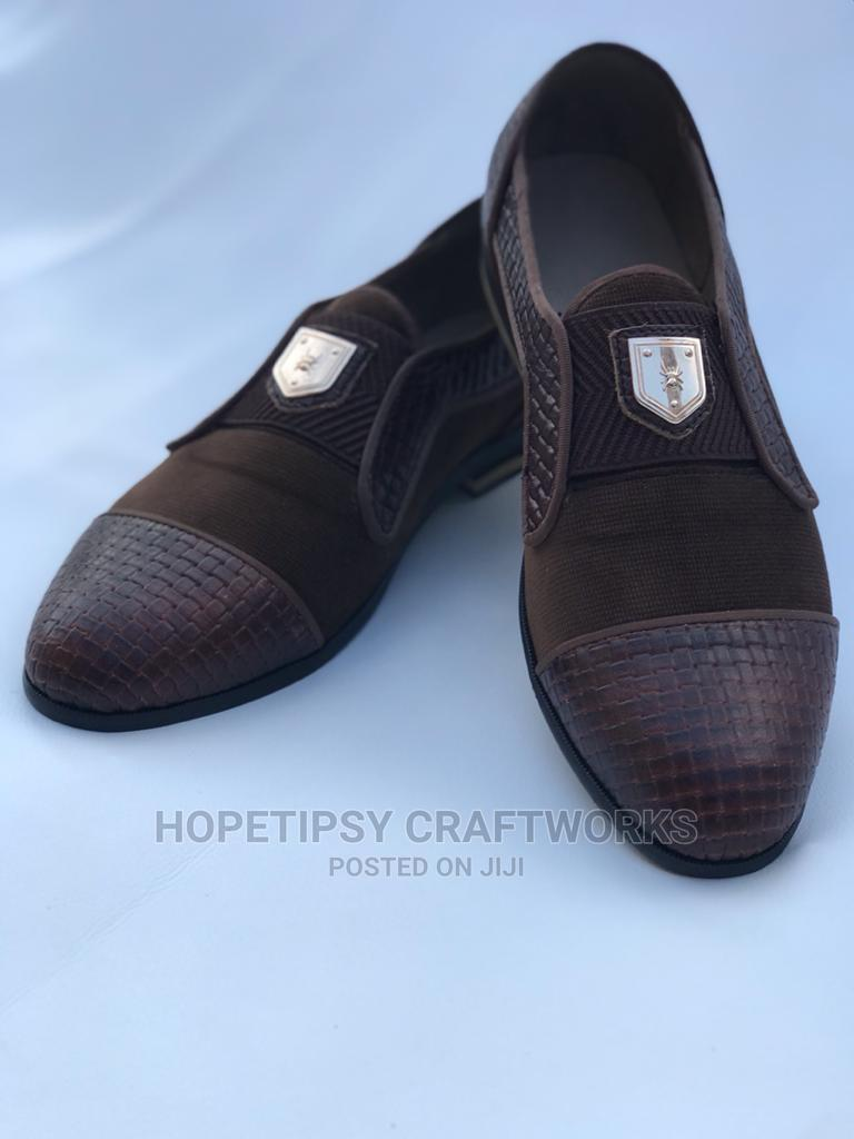 Archive: Men Loafers Shoe