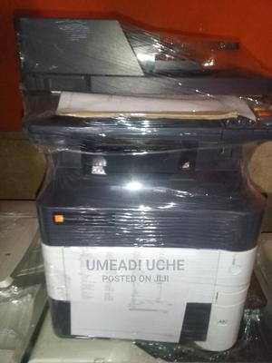 Triumph Adler/Kyocera P-4035 Multifunctional Printer | Printers & Scanners for sale in Lagos State, Surulere