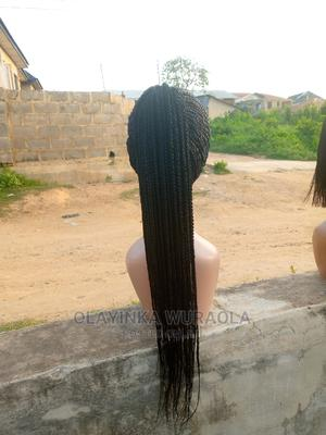 Shuku Wig Is Available   Hair Beauty for sale in Oyo State, Oluyole